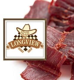 Longview Beef Jerky | TeamFund vendor