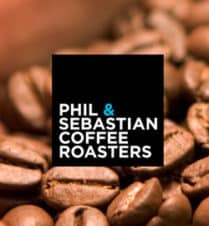 29% Profits with Phil and Sebastian Coffee Roasters