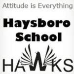 Haysboro School