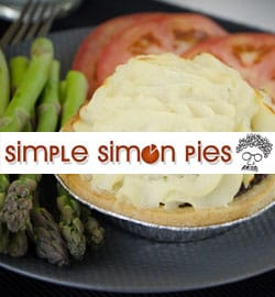 Simple Simon Pies | TeamFund vendor