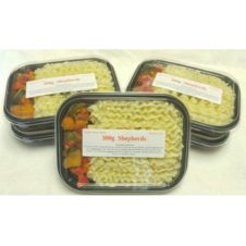 M 5 SHEPHERDS PIE MEALS