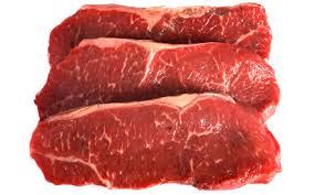NY Striploin Steaks