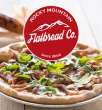 25% Profits with Rocky Mountain Flatbread Co.