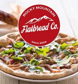 Rocky Mountain Flatbread Co | TeamFund Vendor